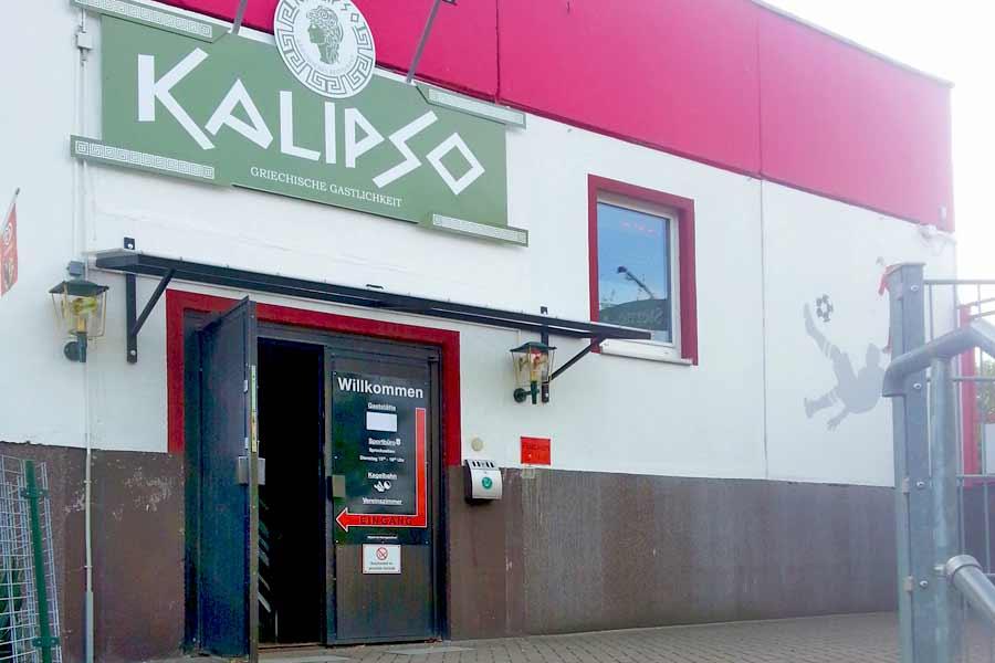 Restaurant Kalipso